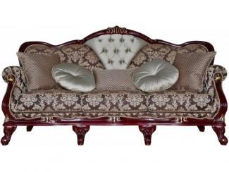 Дива прямой Рафаэль 2 - Мебельная фабрика «Пинскдрев»