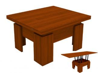 Стол трансформер Гранд 3П - Мебельная фабрика «Виктория»