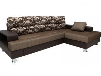 Угловой диван Мегаполис - Мебельная фабрика «Апогей»