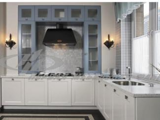 Кухня угловая Прованс - Мебельная фабрика «Первая мебельная фабрика»