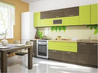 Кухня прямая Милена - Мебельная фабрика «Идея для дома»