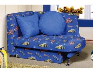 Детский диван Филиппок - Мебельная фабрика «Заславская»