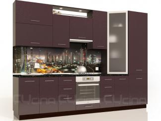 Кухонный гарнитур «Пальмиро» - Мебельная фабрика «Cucina»