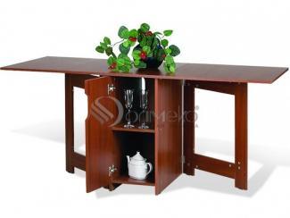 Стол - тумба М04 - Мебельная фабрика «Олмеко»
