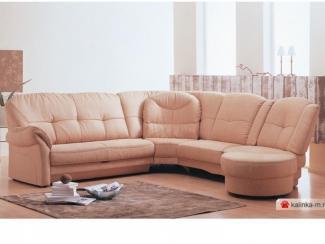 диван угловой Калинка 38 - Мебельная фабрика «Калинка»