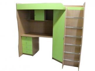 Детская Лдсп - Мебельная фабрика «Мебель от БарСА»