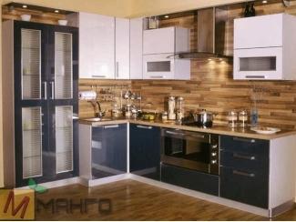Угловая кухня Браво - Мебельная фабрика «Манго»