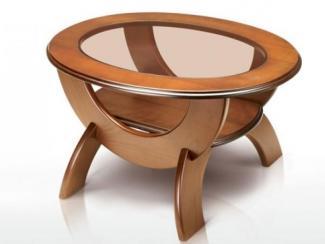 Стол журнальный Верона - Мебельная фабрика «Качканар-мебель»