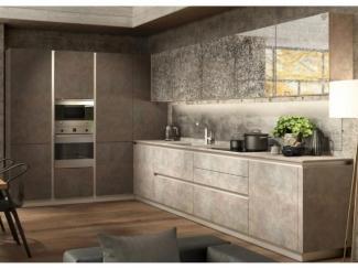 Кухонный гарнитур Simple - Мебельная фабрика «Трио»