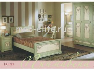 Детская Розы Примавера - Импортёр мебели «MEB-ELITE (Китай)»