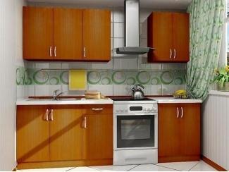 Кухня Карина в роликовыми направляющими - Мебельная фабрика «Мебель Цивилизации»