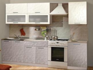 Кухня прямая «Базис»