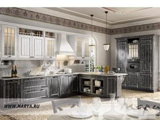 Кухонный гарнитур «Daniela» (Классика)  - Мебельная фабрика «Мария»