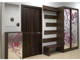 Прихожая sanluri - Мебельная фабрика «Интер-дизайн 2000»