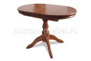 Кухонный раздвижной стол Остин - Мебельная фабрика «Муром-мебель»
