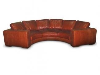 Полукруглый диван Орион - Мебельная фабрика «SunHouse»