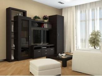 Стенка Джелани - 3 - Мебельная фабрика «ДМ»