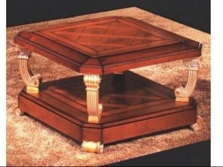 Стол журнальный Мод MSCQMLG - Импортёр мебели «Мебель Фортэ (Испания, Португалия)»