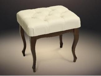 Банкетка Благо 4 Б4.3 на ножках - Мебельная фабрика «Благо»