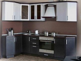 Кухонный гарнитур угловой МДФ-1
