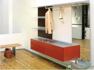 Прихожая 010 - Изготовление мебели на заказ «Ре-Форма»