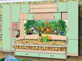 Детская Умка - Мебельная фабрика «Прометей»