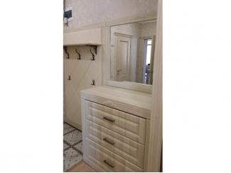 Прихожая с комодом - Мебельная фабрика «Симбирский шкаф»