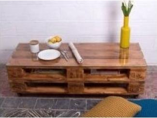 Новый журнальный стол - Мебельная фабрика «ДЕФИ»