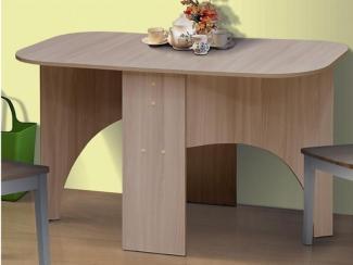 Стол-книжка с фигурными ножками - Мебельная фабрика «Актив М»