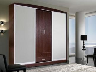 Шкаф - купе «Лорд 2» - Мебельная фабрика «Прима-сервис»