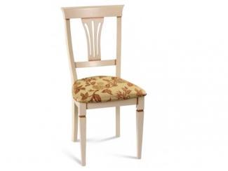 Стул Анжело 01.03  - Мебельная фабрика «Фабрика стульев»