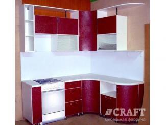 Кухня угловая Калипсо - Мебельная фабрика «Крафт»