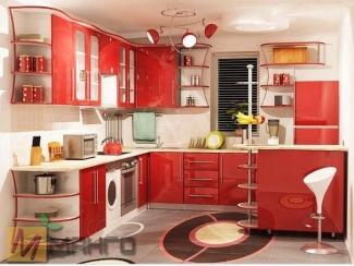Угловая кухня Катрин - Мебельная фабрика «Манго»