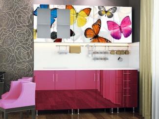 Кухонный гарнитур КФ-2 - Мебельная фабрика «Северин»