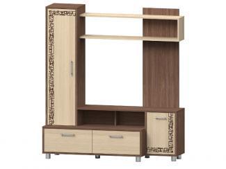 Гостиная стенка ТВА 18 - Мебельная фабрика «Премиум»