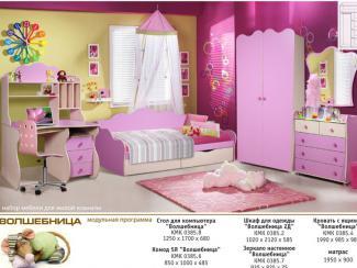 «Волшебница» - Мебельная фабрика «Калинковичский мебельный комбинат»