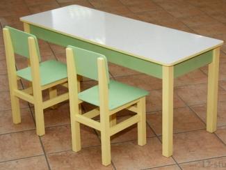 Стол прямоугольный - Мебельная фабрика «12 стульев»