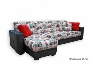 Угловой диван Тахко