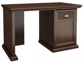 Стол письменный Изотта - Мебельная фабрика «Ангстрем (Хитлайн)»