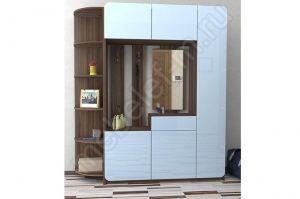 Прихожая Мебелеф 11 - Мебельная фабрика «МебелеФ»