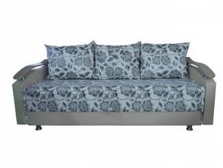 Диван еврокнижка с декором - Мебельная фабрика «Мебель от производителя»