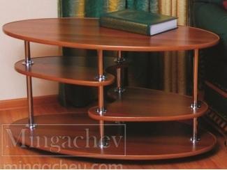 Стол журнальный П-3 - Мебельная фабрика «MINGACHEV»