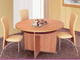 Стол обеденный - Мебельная фабрика «Аджио»
