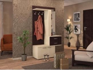 Прихожая шкаф СТ 5 - Мебельная фабрика «ДМ»