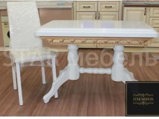 Стол обеденный - Мебельная фабрика «STAR мебель», г. Ульяновск