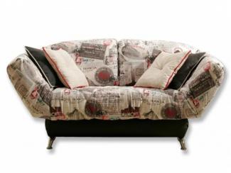 кушетка Гармония 5 клик-кляк - Мебельная фабрика «Март-Мебель»