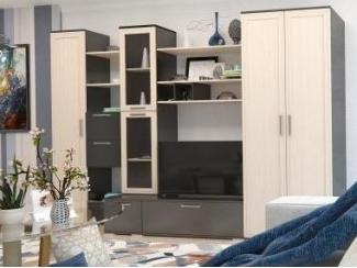 Гостиная Евро  - Мебельная фабрика «Горизонт»
