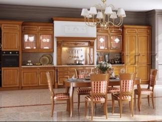 Кухня Гарда - Мебельная фабрика «Avetti», г. Волгодонск