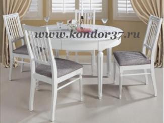 Обеденная группа № 1 - Мебельная фабрика «Кондор», г. Иваново