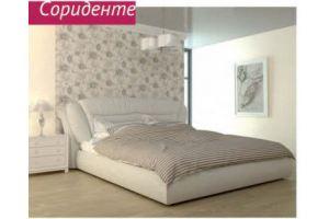 Кровать с подъемным механизмом  Сориденте - Мебельная фабрика «Бландо»